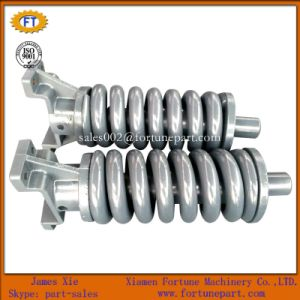 Undercarriage Track Recoil Spring for Jcb Excavatoe Spare Parts pictures & photos