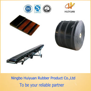 Woven Big Packing Nylon Rubber Belt (NN150) pictures & photos