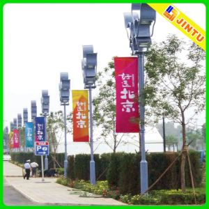 Custom Design PVC Printing Banner Flag
