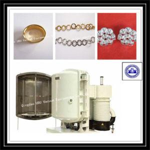 PVC/TPU Vacuum Evaporation Coating Machine