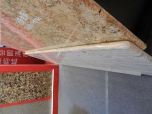 Granite Counter Top Marble Counter Top Vanity Top pictures & photos
