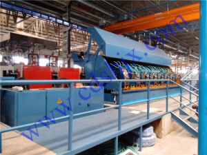 ACR Line/Aluminum Alloy Machine pictures & photos