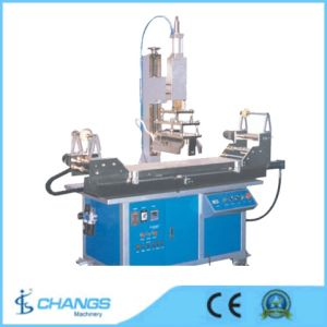 Sf-5b Oil-Rubber Roller Plate/Rolling Stamping Machine pictures & photos