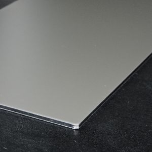 4mm/0.3mm PVDF Nano Aluminum Plastic Composite Panel ACP for Quality Wall Cladding pictures & photos