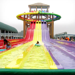 Fiberglass Water Slide for Adults (ZC/WS/OC-06) pictures & photos