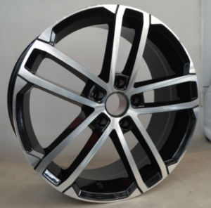 Aluminum Replica VW Wheels Alloy Rims for Car pictures & photos