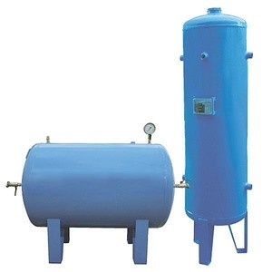 Air Compressor Storage Tank Air Compressor Receiver Air Tank (2000L) pictures & photos