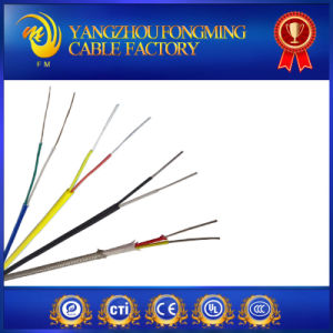 Kx Type Thermocouple Wire pictures & photos