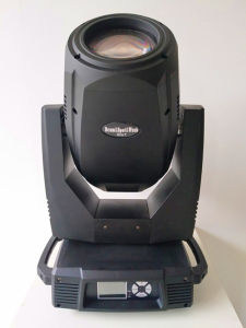 High Quality 350W Beam Spot Wash 3in1 Moving Head Light pictures & photos
