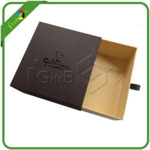 Rigid Box with UV Logo pictures & photos