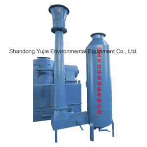 Factory Production, Sales, Living Garbage Incinerator, Dust Collector