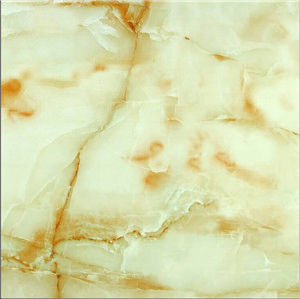 Building Material Marble Stone Tile Full Glazed Polished Floor Tile pictures & photos