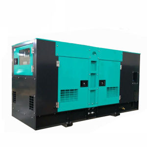 7kVA-2500kVA Super Silent Diesel Engine Generator Set with Perkins Engine pictures & photos