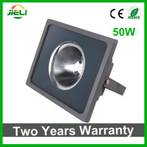 2015 Newest Lighting Long Distance Outdoor LED Floodlight pictures & photos
