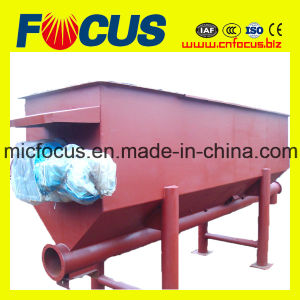 Great Efficiency 25kg or 50kg Factory Cement Bag Breaker for Unpacking Cement Bags pictures & photos
