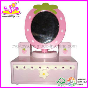 Desktop Makeup Mirror (WJ276280) pictures & photos