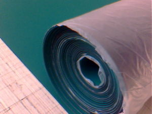 ESD Rubber Sheet, Antistatic Rubber Sheet with Green, Blue, Grey, Black Color pictures & photos