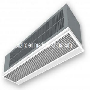 High Quality Water Heated Air Curtain pictures & photos