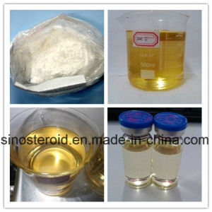 Anabolic Steroids Hormones Metandienone/Dianabol (D-Bol) for Muscle Building pictures & photos