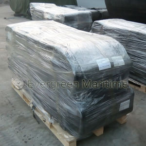 Salvage and Dry Docking Marine Air Bags for Float and Refloat pictures & photos