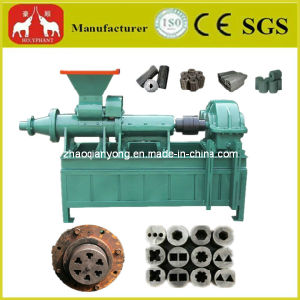 Best Quality, Environmental Energy Saving Coal Briquette Machine pictures & photos