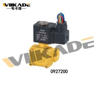Wiikade 0927 Series DC24V G1/2′′ Gas Solenoid Valves