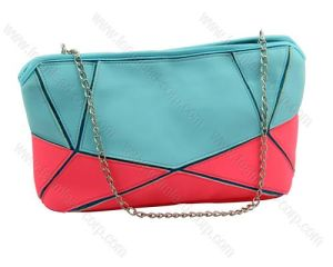 China Supplier Mk Fashion Neoprene Handbags pictures & photos