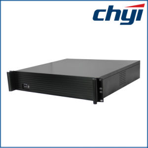 64CH 4k CCTV Security Video Surveillance NVR Recorder pictures & photos