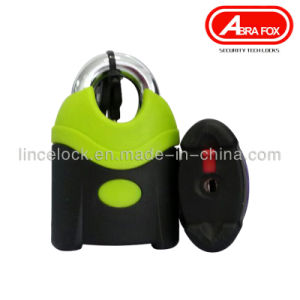 ABS Cover Waterproof Padlock with Hardened Steel Shackle (617) pictures & photos