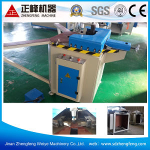 Aluminum Window Door Corner Crimping/Combining Machinery  pictures & photos