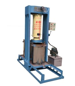 Soybean, Peanut, Sunflower Seed, Castor Bean Hydraulic Oil Press