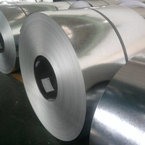 0.45*900mm SGCC Dx51d Steel Products Hot Dipped Galvanized Steel Coil pictures & photos