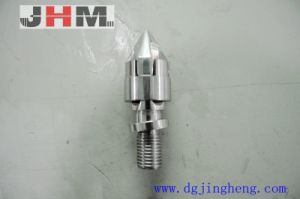 Nissei Torpedo Set for Injection Screw