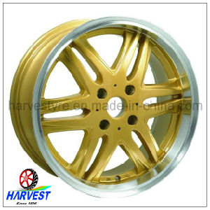 Alloy Rims for Car and SUV 4X4 pictures & photos