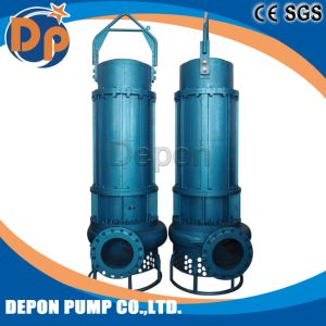 Submerced Pump Submersible Sewage Pump AC 380V pictures & photos