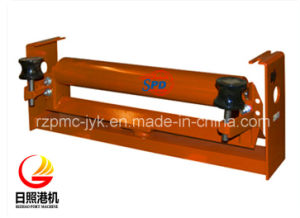 SPD Flat Belt Idler, Conveyor Idler, Return Idler pictures & photos