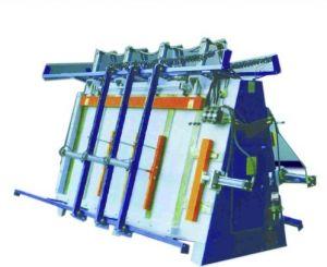 Frame Assembler Press