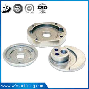 CNC Machining/Milling/Turning Aluminum Parts with Anodized/Anodicoxidation Treatment pictures & photos