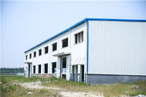 Steel Structure Workshop /Steel Structure for Africa pictures & photos