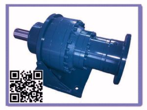 Hft 300 Series Planetary Gearbox Same with Bonfiglioli