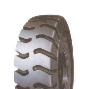 E4 OTR Tyre