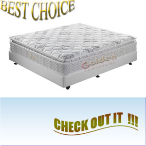 Sleep Well Bonnell Spring Mattress (8306) pictures & photos