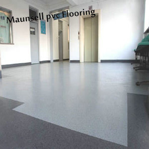 Hospital/Medical, Homogeneous/PVC Flooring pictures & photos