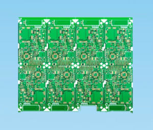 4 Layers Fr4 PCB with Enig