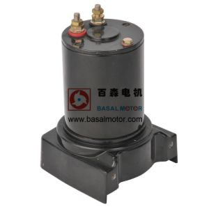 DC Motor 76szy-8 Used in Windlass and Winch pictures & photos
