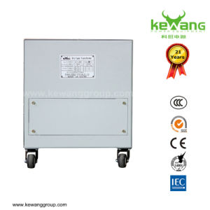 Power Transmission/Distribution Low Noisy Air Cooled Low Voltage Transformer pictures & photos