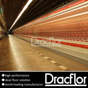 PVC Vinyl Flooring for Bus pictures & photos
