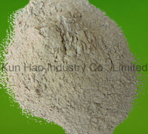 Refractory Aluminate Cement Ca50 Manufactured in Electric Furnace