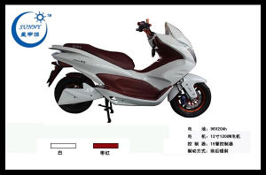96V 20ah 1200W Magic Design Dirt Bike for Getting Girlfriend