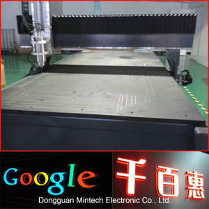 China Best Supplier Good Quality Acrylic Cutting Engraving CNC Router pictures & photos